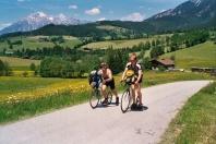Alpo a Alex Alpy 2004