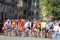 Start MS 2010 dlouhá závod, Ivrea
