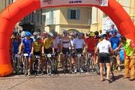 MS Itálie 2010, start kritéria